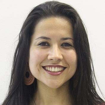 Profª. Alessandra Haro Atanaka