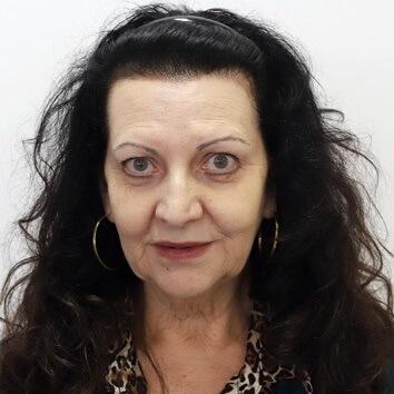 Profª. Drª. Ana Nilce Rodrigues