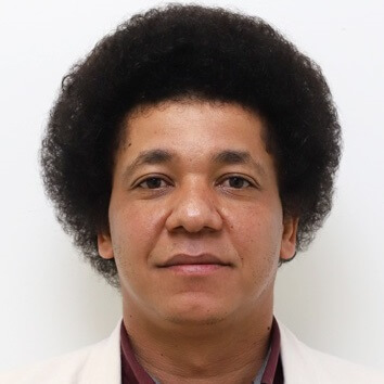 Prof. Ms. Antonio Jovem de Jesus