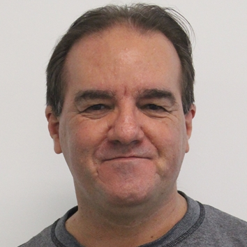 Prof. Marcelo Aparecido Smeets