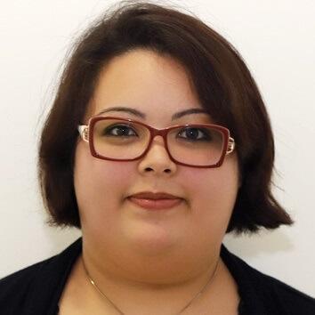 Profª. Patrícia Jaqueline Arakaki