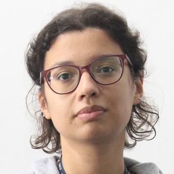 Patrícia Cecília da Silva