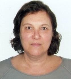 Profª. Ms. Rosemary Leonovos Verrone