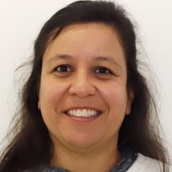 Profª. Simone Rousselet Lafratta