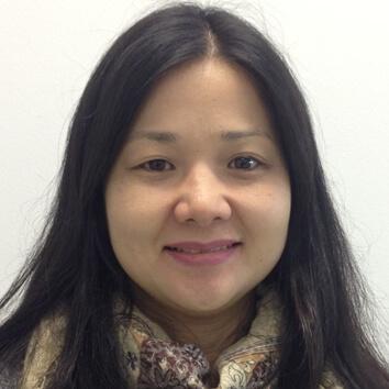 Profª. Drª. Tatiana Shizue Fukuji
