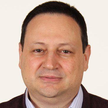 Prof. Dr. José Turíbio de Oliveira