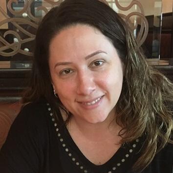 Professora Alessandra Nabeiro Minciotti