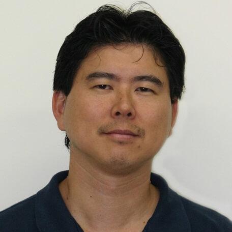 Alfredo Hitoshi Maeda