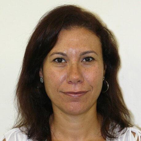 Professora Ana Cláudia