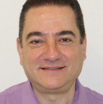 Prof. Dr. Antonio Eduardo Gasques