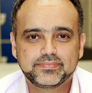Prof. Dr. Antônio Fernando Gomes Alves