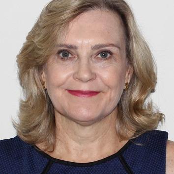 Professor Brigitte Rieckmann M. dos Santos