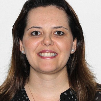 Profª. Drª. Cinira Gomes Lima Melo