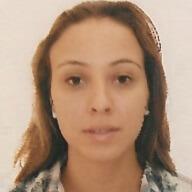 Claudia Cristina Ferreira Ramos