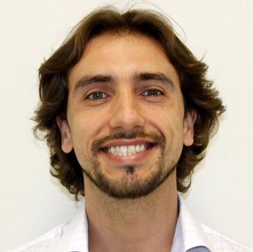 Professor Daniel Portella