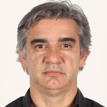 Professor Eduardo Luiz Correia