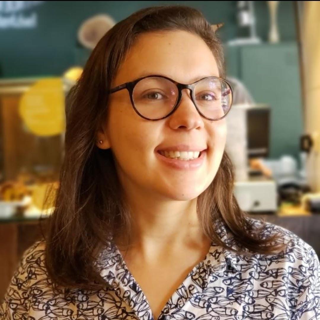 Ellen Taline Ramos