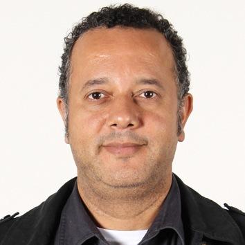 Professor Fernando Monteiro