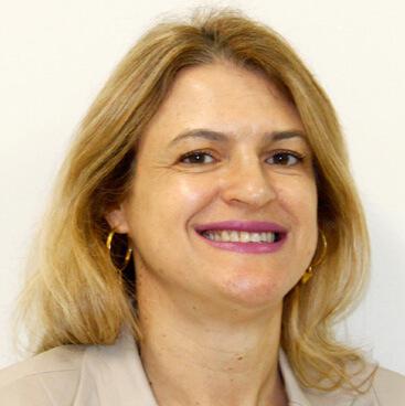 Profª. Drª. Ivone Cristina de Souza João