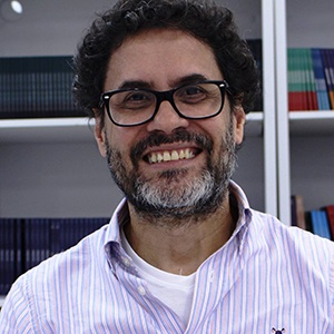 Prof. Dr. João Batista Cardoso
