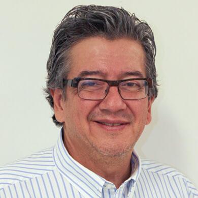 Prof. Dr. José Lúcio Martins Machado