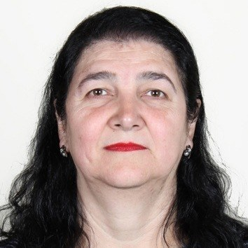 Leila Aparecida Perez Sanchez
