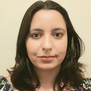Professora Lilian Crepaldi
