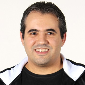 Professor Luciano de Souza