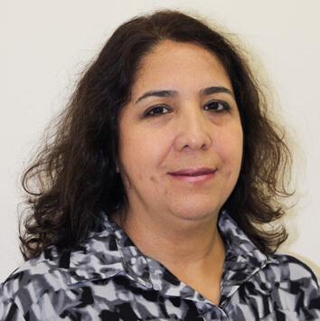Luz Alcira Avila Rincon Alves