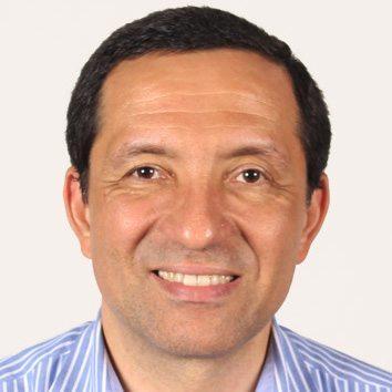 Professor Manuel Mernandes Silva Souza