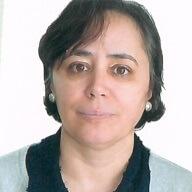 Mara Solange da Silva Amaral