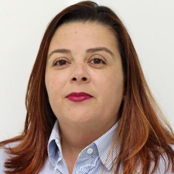 Márcia Regina Cunha