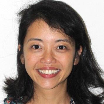 Marcia Midori Morimoto