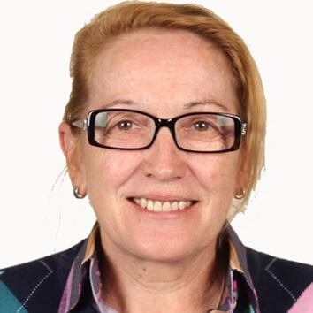 Profª. Mª. Maria Izabel Bianchini Calzada