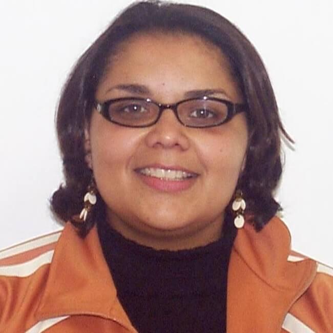 Marialda de Jesus Almeida