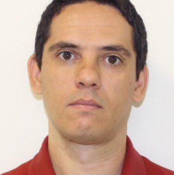 Professor Mário Caxambu Neto