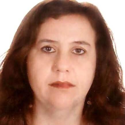 Miriam Martins de Oliveira
