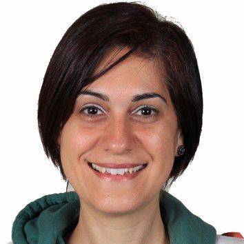 Professora Patrícia Garib