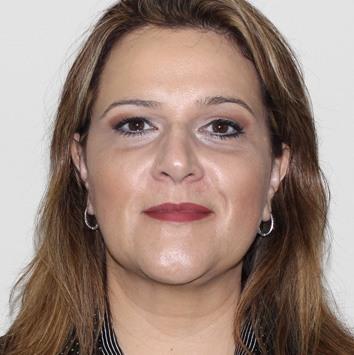 Profª. Mª. Patrícia Maria Villa Lhacer
