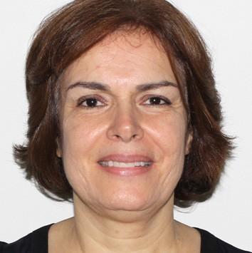 Professor Pauliana Carvalho Noronha