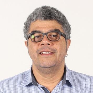 Professor Paulo Alves de Lima