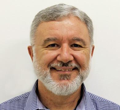 Prof. Me. Paulo César Porto Di Liberato