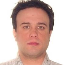 Professor Pedro Mendes Brito
