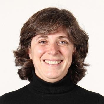 Professor Priscila Perazzo
