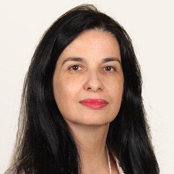 Professor Regina Maria de Almeida Neves