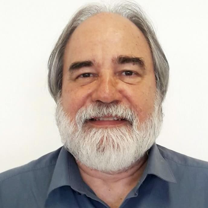Prof. Renato Rossi Junior