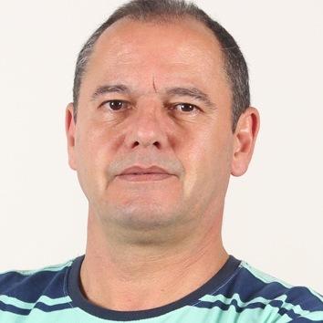 Professor Roberto Araujo Silva