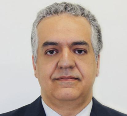 Prof. Dr. Robinson Henriques Alves