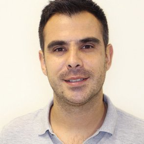Professor Rodrigo Gambaro Chaves