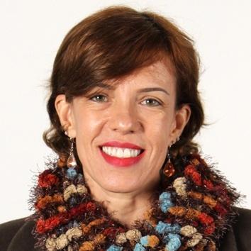 Professor Sandra Cabral